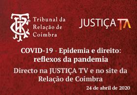 COVID-19 - Epidemia e direito: reflexos da pandemia